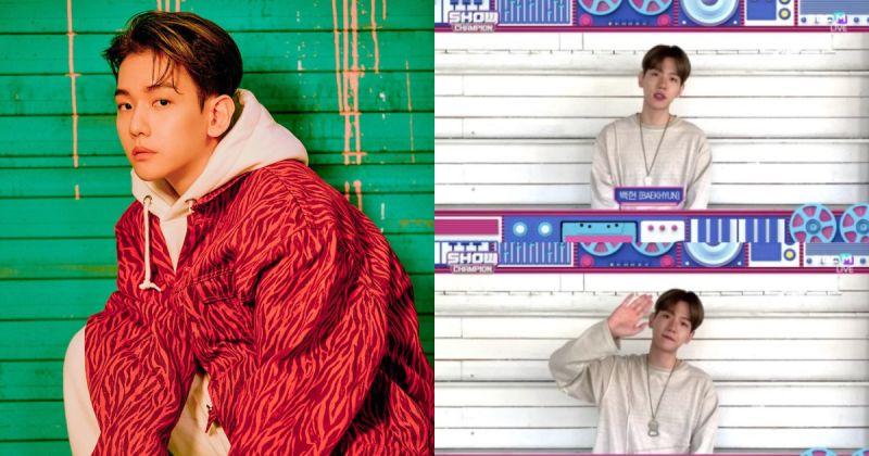 伯贤夺发片后首冠 〈Delight〉创 Gaon Chart 销量新纪录!