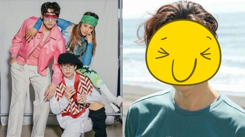 韩娱圈最神秘的艺人!加在一起出道70年的SSAK3竟然从没见过他真人