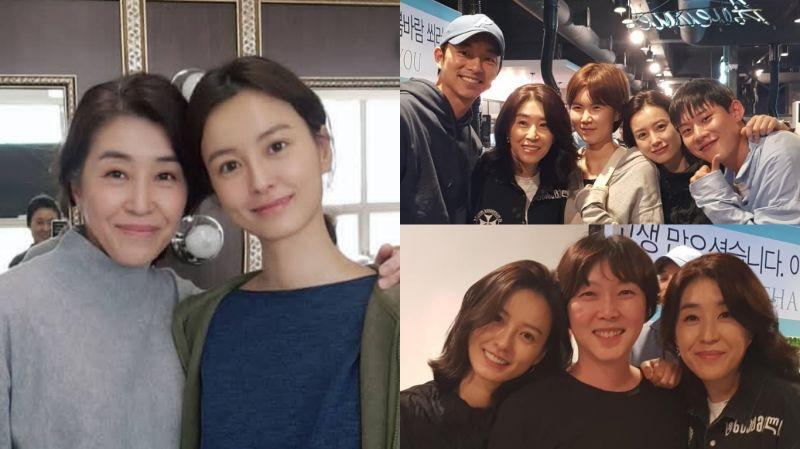《她的私生活》金美京又有「新女兒」!與鄭裕美、孔劉等人合作電影《82年生的金智英》