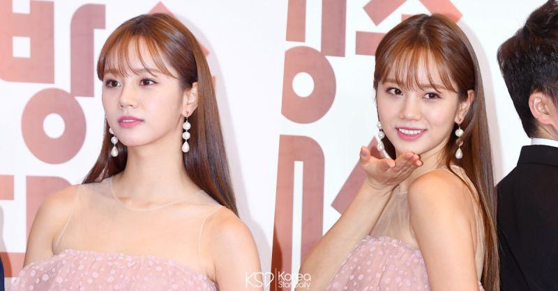 Girl's Day惠利簽約新公司   日後專注演員活動
