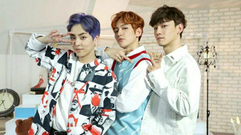 EXO-CBX 率先出擊 實境秀《EXO 的隨機選擇環遊世界》5 月開播!