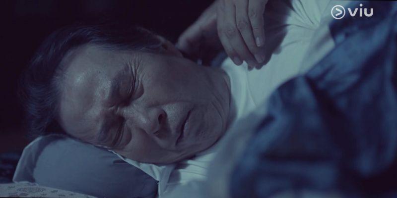 《大發不動產》一則心酸的鬼故事:老人照護釀悲劇,姐弟心結半世紀才解開