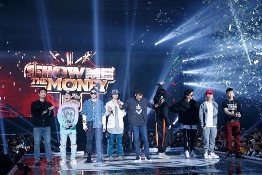 《Show Me The Money 6》确定接档《Produce 101》第二季 於6/30日首播