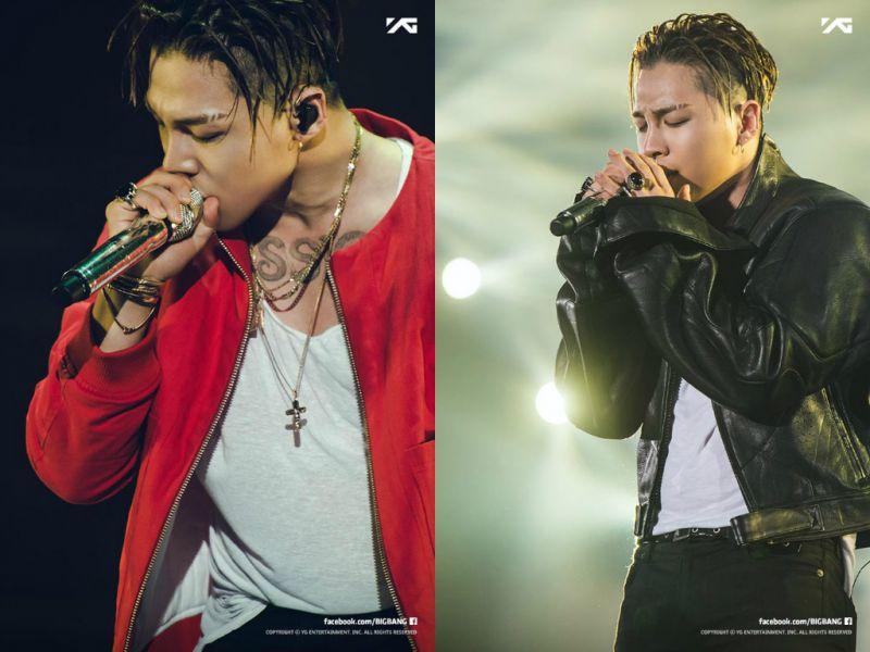 BIGBANG 太陽 ,生日快樂!