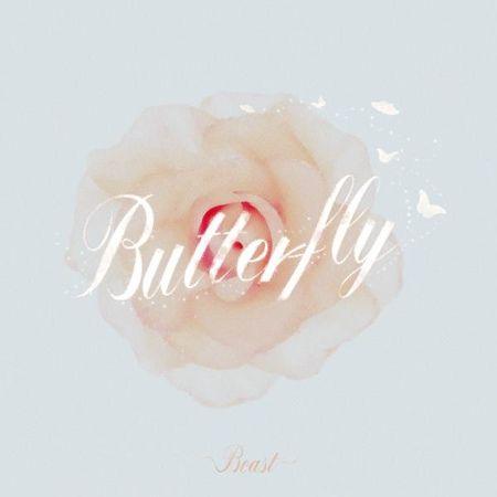 Beast 以《butterfly》向前隊友賢勝傳話?