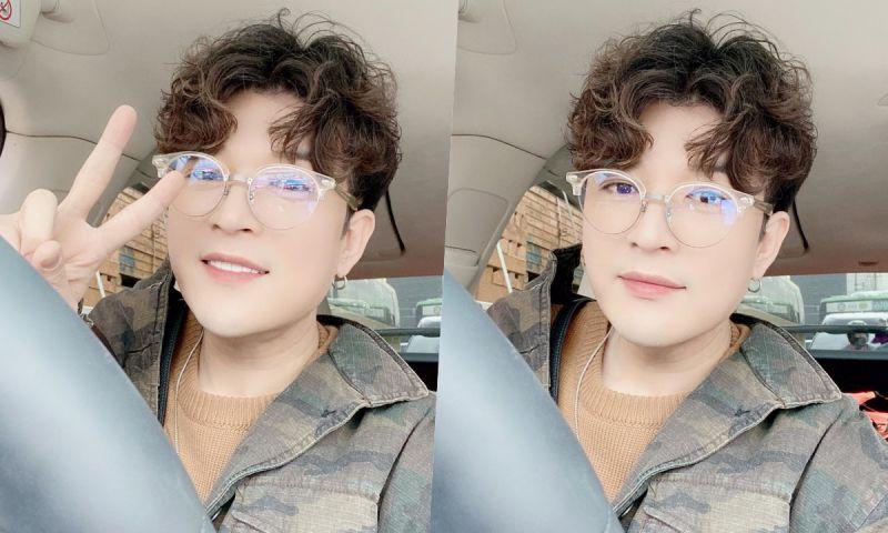 Super Junior神童瘦身成功也有困擾!?「身邊的人都超級不適應」