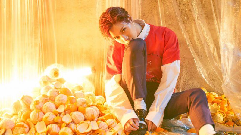 繼 Highlight 老么東雲 本週《Music Bank》特別主持人是 SHINee 老么泰民!