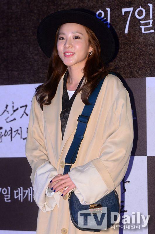 Sandara Park出演《說話的大路》 要揭秘2NE1解散內幕