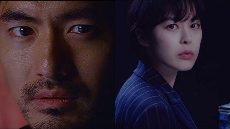 《VOICE3》公开最新人物预告影片!李阵郁:「就算变成怪物 我也会抓到你的」