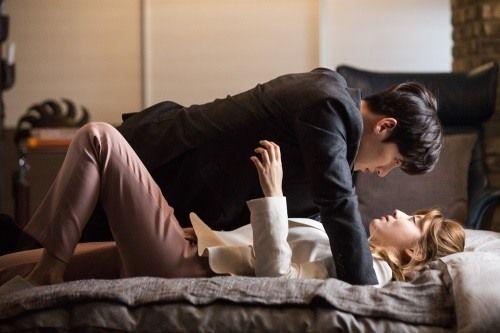 《奇怪的搭檔》池昌旭&南志鉉心空滿分同居生活START