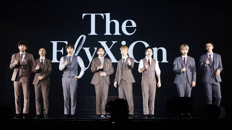 EXO 加碼舉行安可場演唱會 今夏在高尺 Sky Dome 連唱三天!