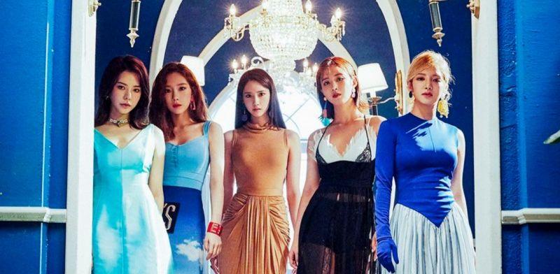 少女時代小分隊「少女時代-Oh! GG」成員公開! 9/5發行單曲專輯回歸