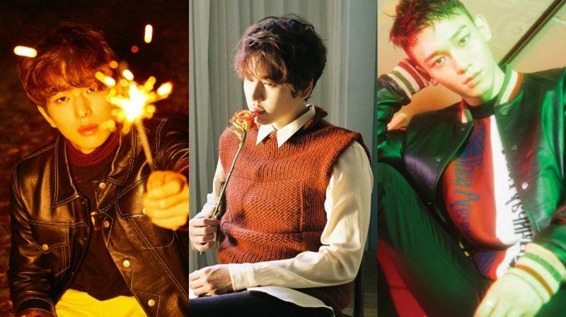 SJ圭贤明年年初入伍 透露看好SM可接棒的金嗓后辈是?