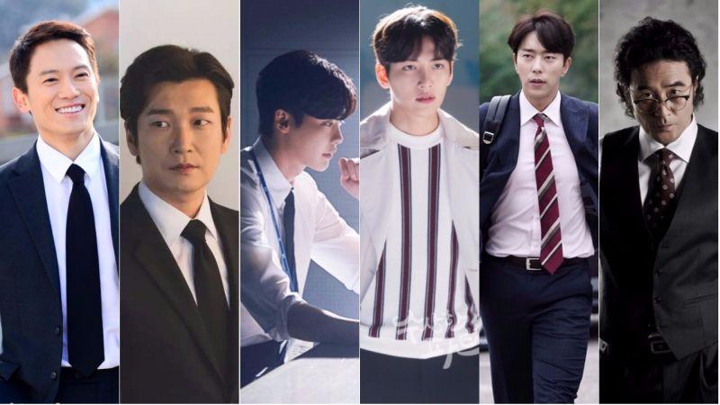 【韓劇】哪一位檢察官最得大家喜歡?