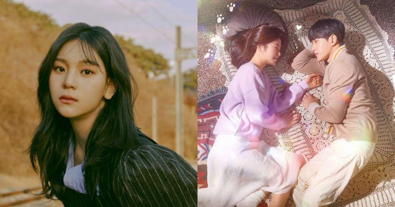 GFRIEND Umji 為《快過來》唱 OST 今公開完整音源!