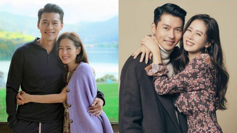 韩网友发现炫彬跟孙艺珍的父亲的脸,气质氛围超像!