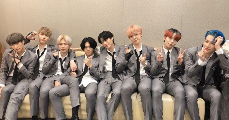ATEEZ 加入夏日歌坛大战 月底发行新专辑!