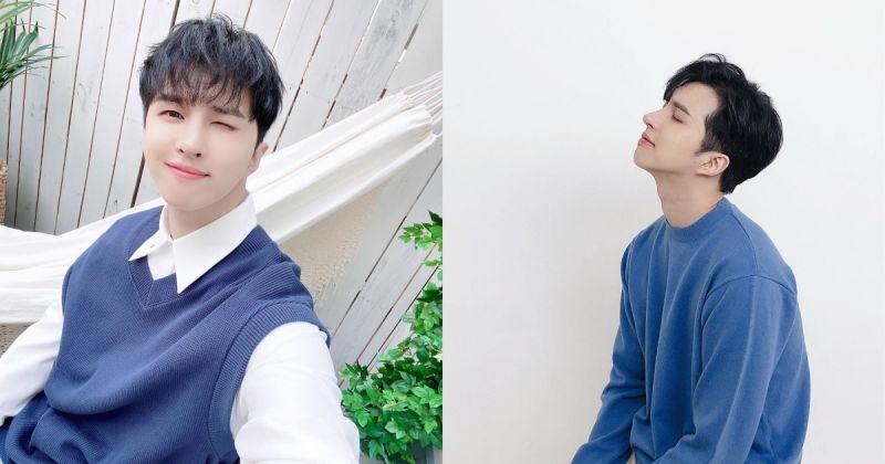 VIXX Ken 入伍在即 本周发新单曲告别歌迷!