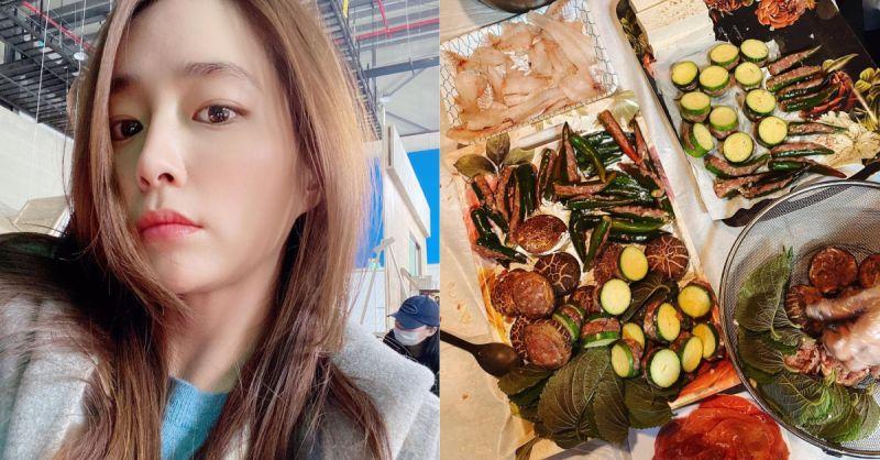 特地拜師學料理!李珉廷抱怨李炳憲與兒子只愛吃韓食,連牛排都要加辣椒醬!