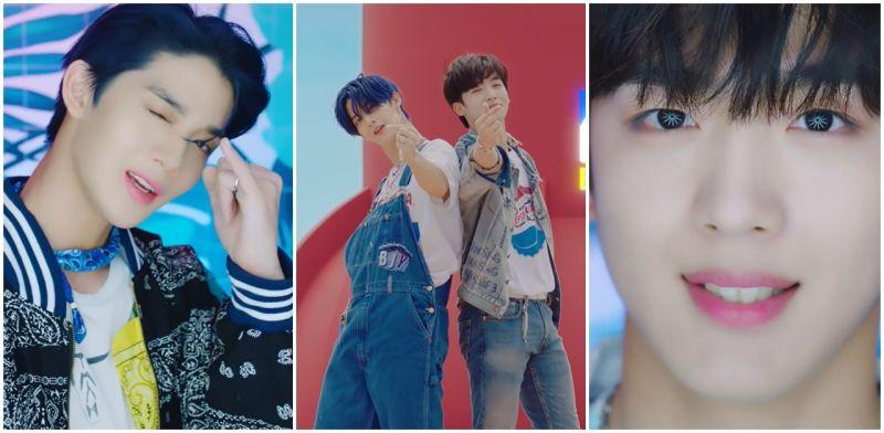 [全曲公開]CIX裵珍映+Wei金曜漢跨組合合作曲「I Believe」老歌新唱9月25日公開