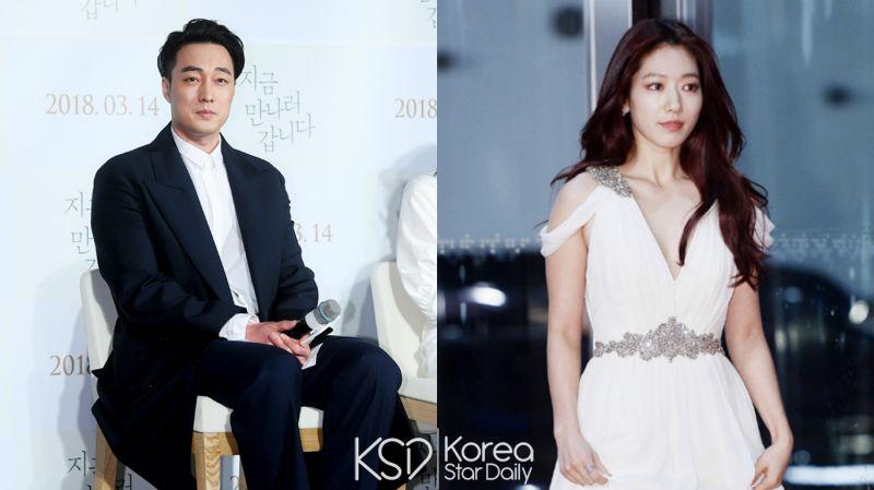 「羅PD X 蘇志燮 X 朴信惠」tvN新節目《森林裡的小屋》將於4月6日首播!
