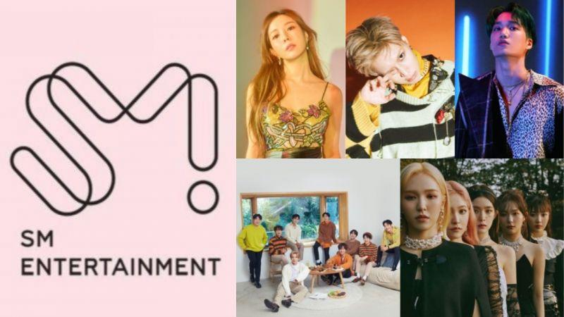 新女團確定在11月正式出道!2020年還剩下兩個月,SM娛樂接下來的行程計畫引發熱議!