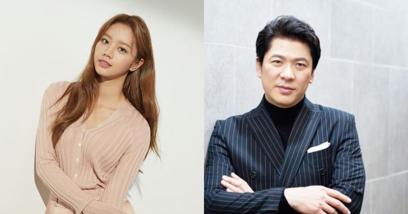 惠利加入新东家后第一步 迅速敲定主演 tvN 新剧!
