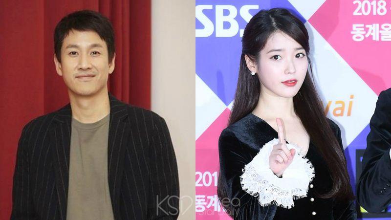 【爱上大叔&少女】李善均&IU主演tvN全新水木剧《我的大叔》确定3月首播罗~!