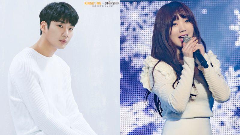 「男演員配女歌手」組合再度登場 崔元明&LOVELYZ Kei 下週起主持《Music Bank》!
