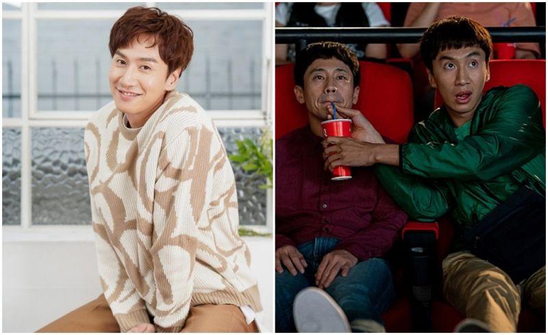 《完美搭檔》李光洙私底下真正的「特別兄弟」是哪兩位?