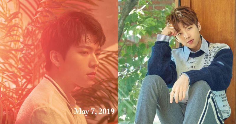 优铉新专辑〈A New Journey〉发行倒数六天!感性概念照大放送