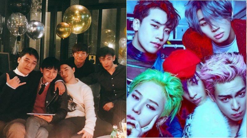 給VIP的驚喜禮物!BIGBANG將在13日發表新歌,是完整體參與的歌曲!
