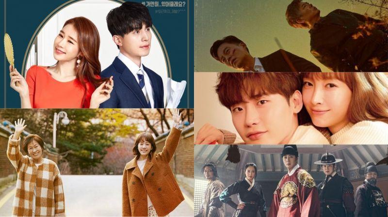 【KSD评分】由韩星网读者评分!《触及真心》、《耀眼》、《圈套》依然TOP3 《獬豸》新进榜