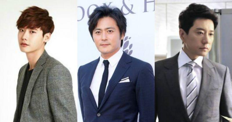 張東健、李鍾碩、金明民有望合體出演新片《VIP》