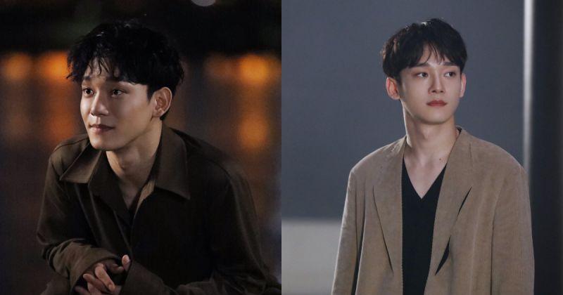 Chen 再創銷量佳績 〈Dear my dear〉橫掃單週榜!