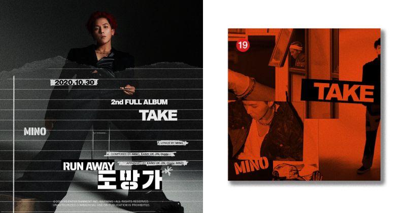 宋旻浩携创作大碟回归 将与 Bobby、Zion.T、DPR LIVE 等人合作!