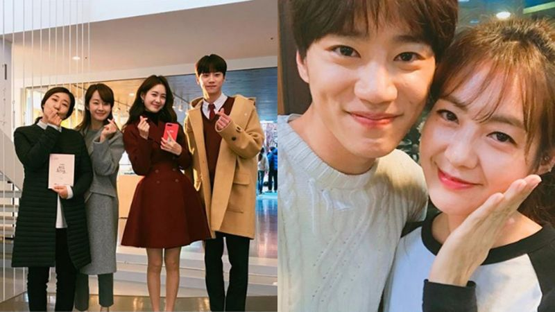 tvN《付岩洞復仇者們》第12集大結局!是復仇也是成長~人生不如意就為自己爭一口氣吧!