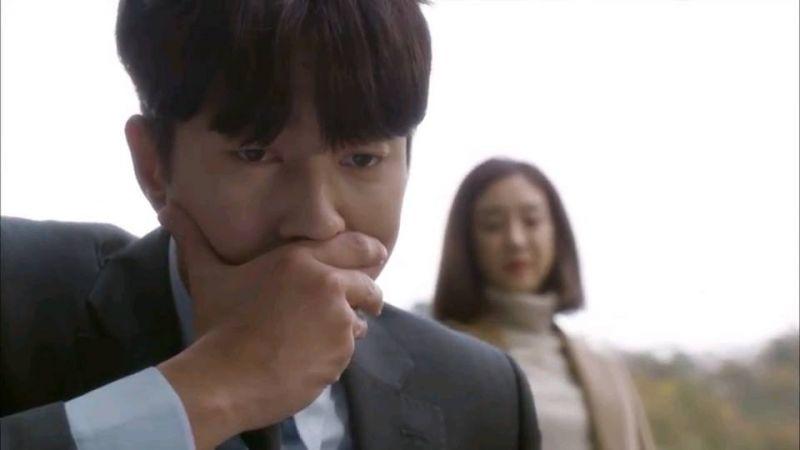 韩剧《魔女的法庭》마녀의 법정- 正式下战帖了