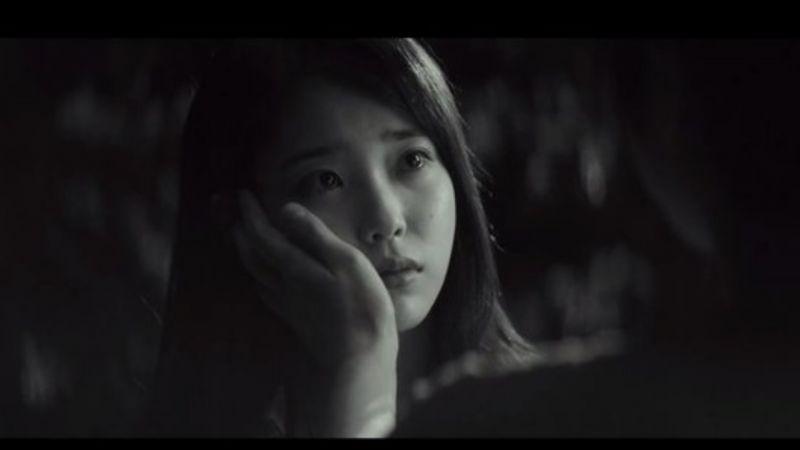 IU首部电影《Persona》预告出炉!4部曲4个角色设定IU狂飙演技
