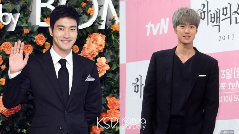 SJ始源退伍後首次出演藝能!與孔明作客tvN《人生酒館》 預計下月播出