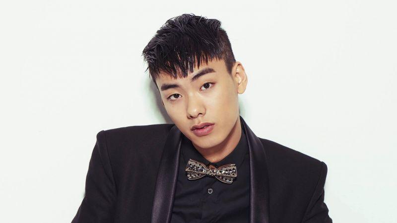韩国rapper Iron被发现身亡!流血昏倒於公寓花丛中