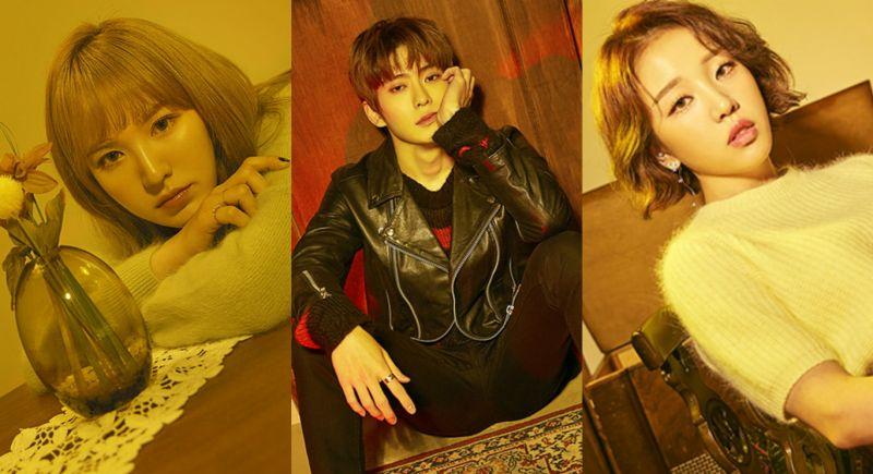 SM&JYP美聲歌手的相遇!白娥娟xWendy合作冬季抒情曲  NCT在玹出演MV