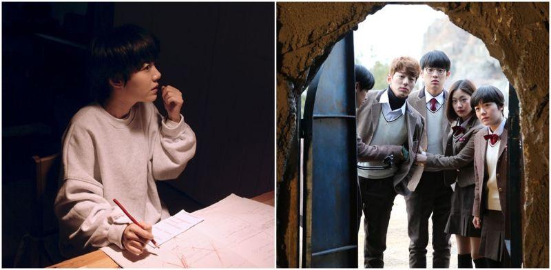《鬼戲語》深受韓國20歲以下觀眾群喜愛  恐怖電影再創佳績