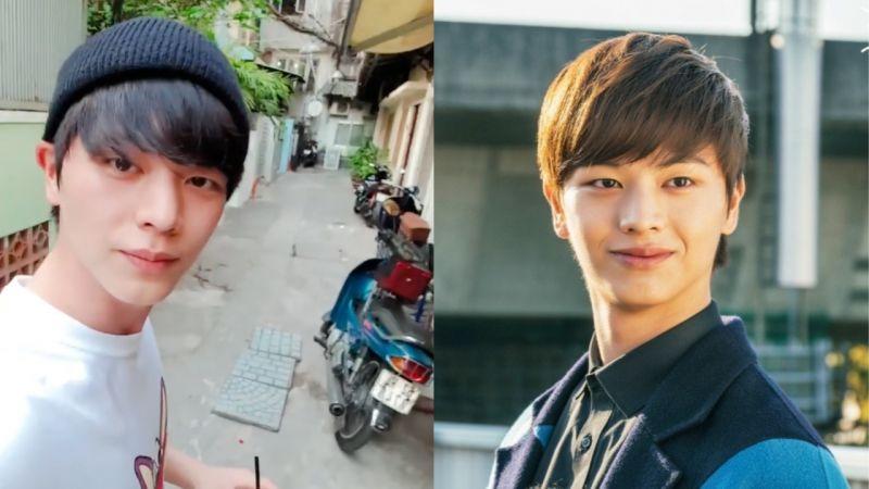 tvN漫改劇《烤麵包的男人》因日程被無限期推遲,陸星材確定不出演!