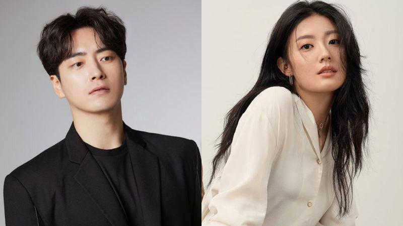 「李浚赫」确定搭档「南志铉」主演MBC奇幻新剧《365:逆转命运的1年》