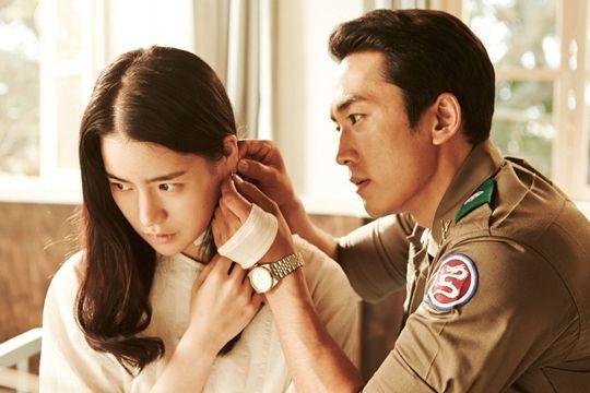 《人間中毒》成為韓國2014年首部入場人次突破百萬的19禁電影