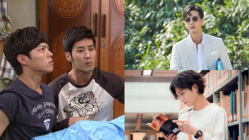tvN两大新剧男主角的兄弟情!金知硕上传与朴宝剑的聊天纪录,hashtag也吸引大家视线!