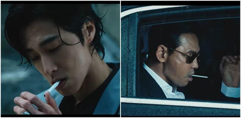 UKnow允浩最新迷你专辑「NIOR」音源与MV今日正式公开