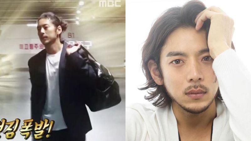 《全知干預視角》Tei的「型男經紀人」趙燦衡有多重身份!