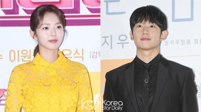 丁海寅、蔡秀彬將合作tvN新劇《一半的一半》!明年(2020年)3月首播